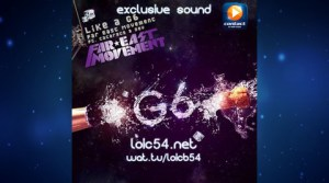Far East Movement - Like A G6 (Duck & One Bootleg)