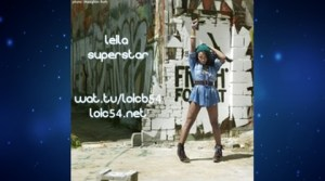 Leila - Superstar