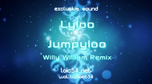 Lyloo - Jumpyloo (Willy William Remix)