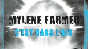 Mylene Farmer - C'est dans l'air (Greg B Dance Remix)