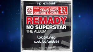 Remady feat Craig David - Do It On My Own