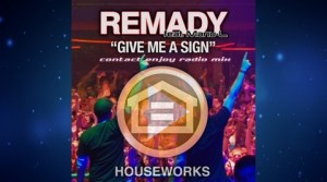 Remady feat Manu-L - Give Me A Sign (Contact Enjoy Radio Mix)