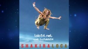 Shakira feat Dizze Rascal - Loca (Freemasons Club Vocal)