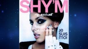 Shy'm - Je Suis Moi (Jeremy Hills Remix Edit)