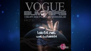 Vogue vs Bumpers - Hear My Alone Flow (EMBL Bootleg)