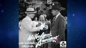 Yolanda Be Cool & Dcup - We No Speak Americano (Vocal Club Mix)
