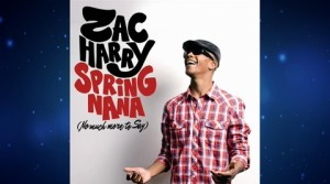 Zac Harry - Spring nana (No much more to say)