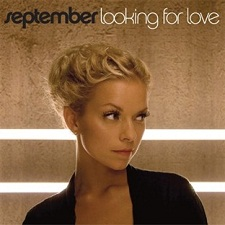 September - Looking For Love