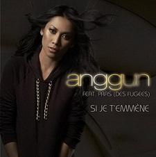 Anggun - Si Je t'emmene