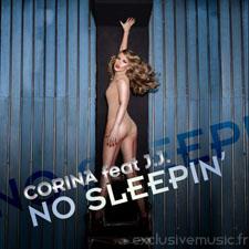 Corina feat. J.J - No Sleepin'