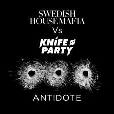 Swedish House Mafia vs Knife Party - Antidote