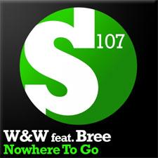 W&W feat Bree - Nowhere To Go