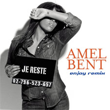Amel Bent - Je Reste (Enjoy Remix)