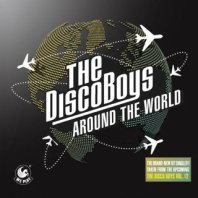 The Discoboys - Around The World
