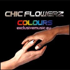 Chic Flowerz - Colours