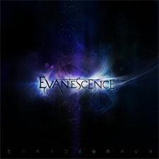 evanescencealbummini