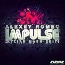 Alex Romeo - Impulse