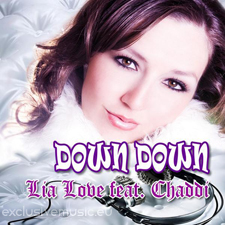 Lia Love feat Chaddi - Down Down (Version Francophone) (Kriss Raize Radio Edit)