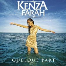 Kenza Farah - Quelque Part