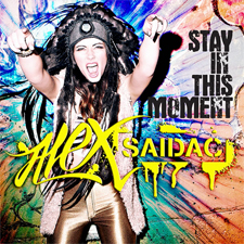 Alex Saidac - Stay In This Moment