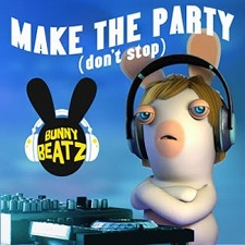 Bunny Beatz - Make The Party (Don't Stop)