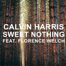 Calvin Harris Feat Florence Welch - Sweet Nothing