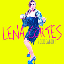 Lena Cortes - Que Calor