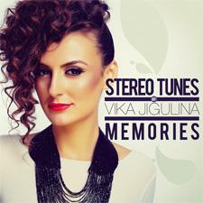 Vika Jigulina - Memories