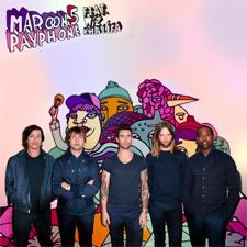 Maroon 5 - Payphone (ID Remix)