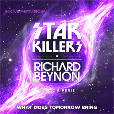 Starkillers & Richard Beynon feat Natalie Peris - What Does Tomorrow Bring