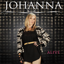 Johanna - Alive (Moreno & Shane Deether Video Mix)