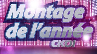 DJ Steve Watt - Megamix Top 50 CKOI 2012
