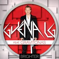 Guéna LG feat Gravitonas - Brighter