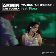 Armin Van Buuren feat Fiora - Waiting For The Night