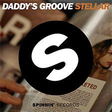 Daddy's Groove - Stellar