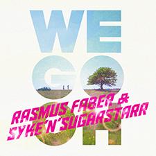 Rasmus Faber & Syke'n'Sugarstarr - We Go Oh