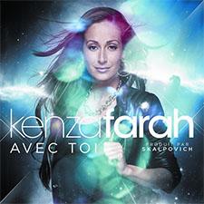 Kenza Farah - Avec Toi