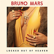 Bruno Mars - Locked Out Of Heaven (Sultan + Ned Shepard Remix)