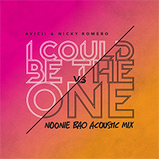 Avicii vs Nicky Romero - I Could Be The One (Noonie Bao Acoustic Mix)