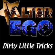Alter Ego - Dirty Little Tricks (Version Francophone)