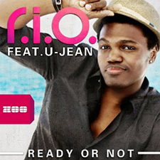 R.I.O. feat U-Jean - Ready Or Not (Extended Mix)