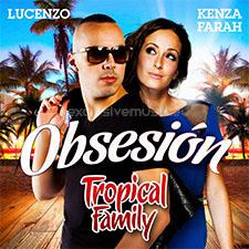 Kenza Farah & Lucenzo - Obsesion