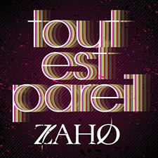 Zaho - Tout Est Pareil (Dance Remix)