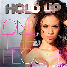 Hold Up - On The Floor
