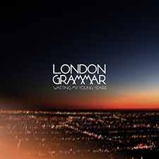 London Grammar - Wasting My Young Years (Radioplayerz Remix)