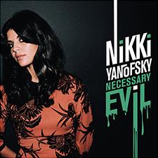 Nikki Yanofsky - Necessary Evil (Loicb54 LangMix)
