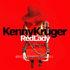 Kenny Kruger - Red Lady