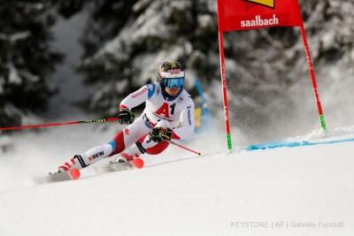 SKI ALPIN, RIESENSLALOM, MAENNER, FIS WELTCUP 2018/19, SAISON 2018/19,