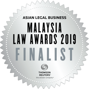 ALB MLA 2019 Finalist