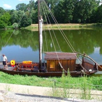 bateau a choise
